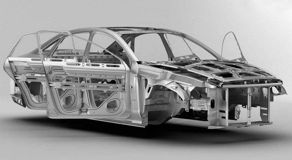 صنایع خودروسازی peo