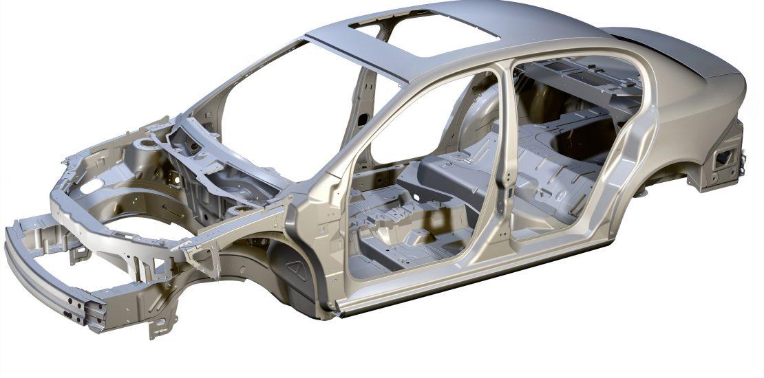 کاربرد الکتروپولیش در صنعت خودرو