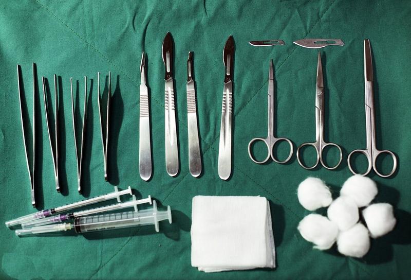 ست جراحی
